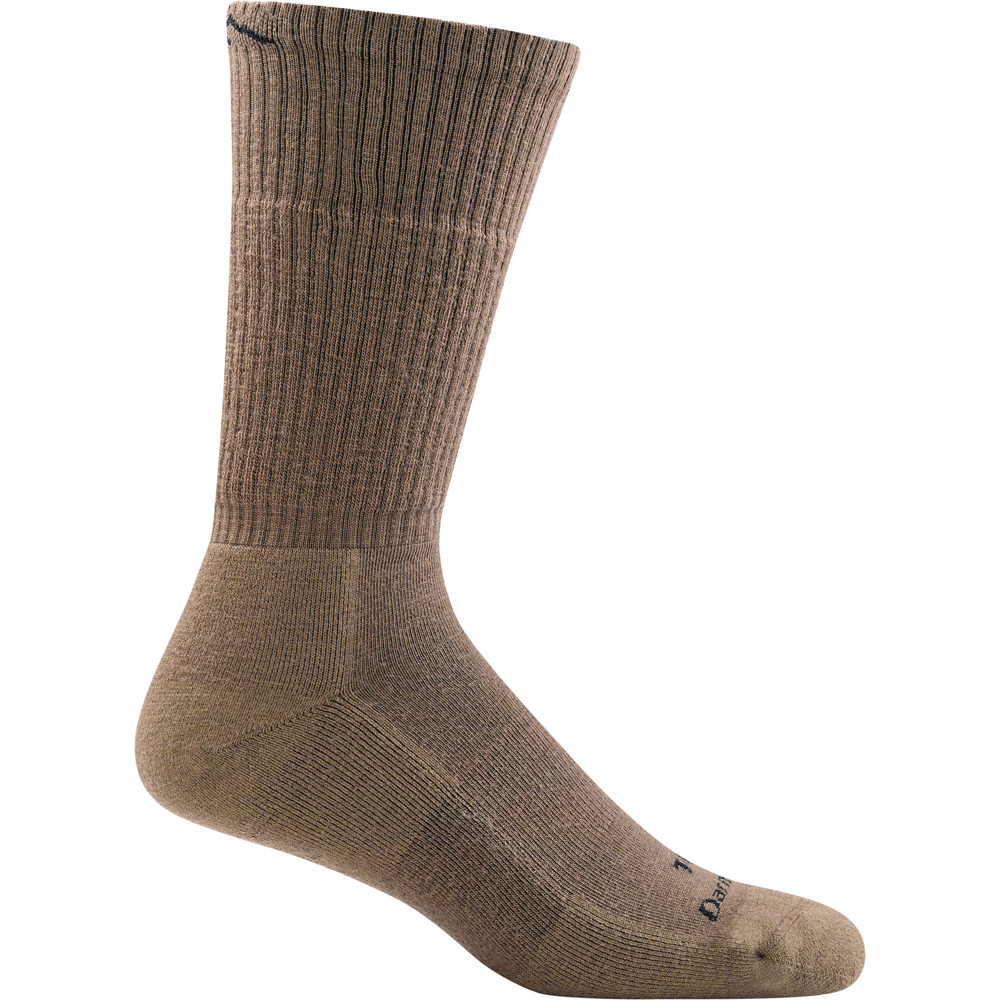 DarnTough Socken T4021 Tactical Boot Cushion coyote