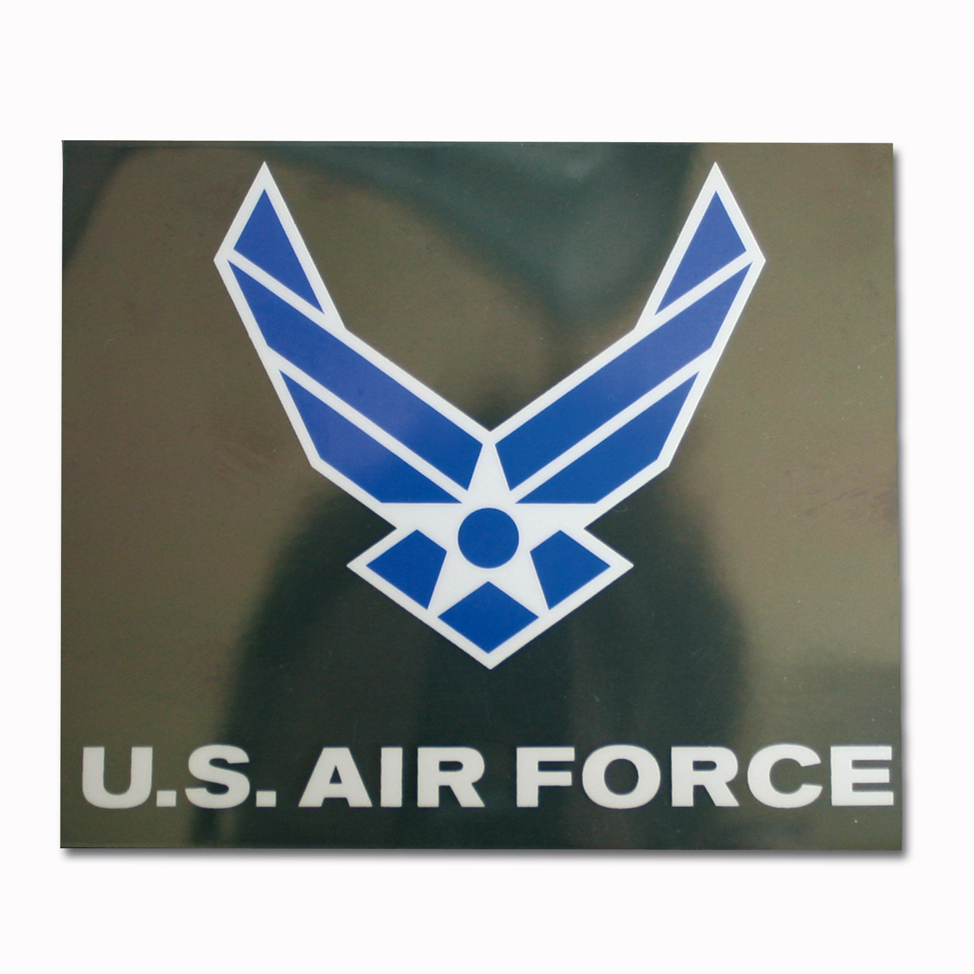 Sticker US Air Force