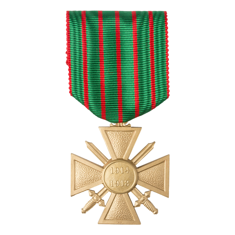 Orden Croix de Guerre 1914-1918