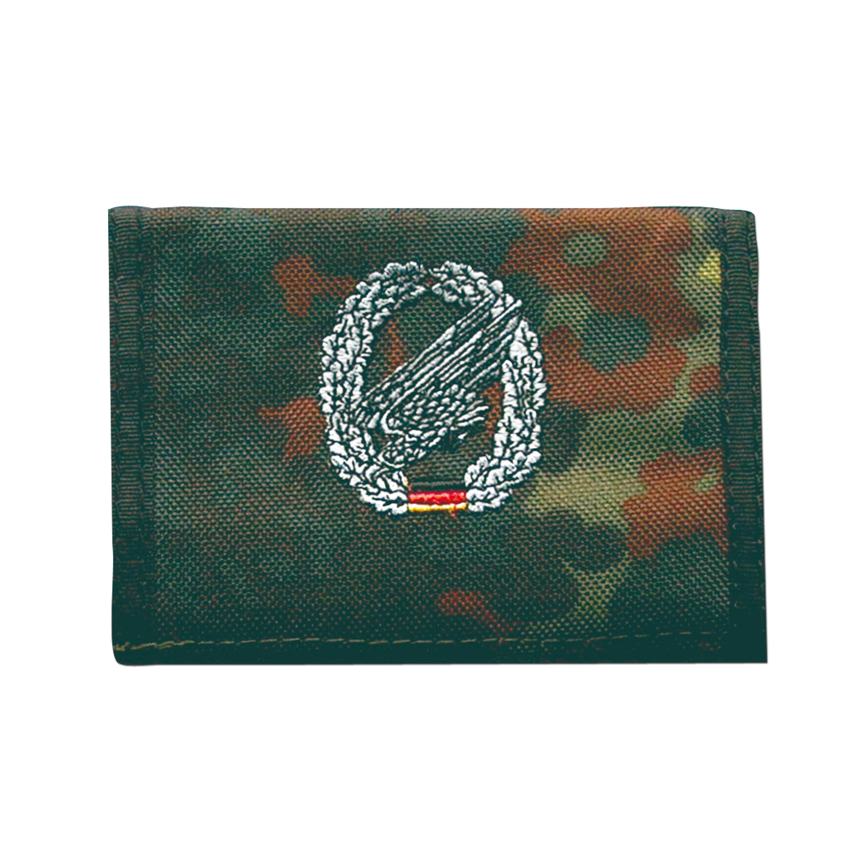 Portemonnaie Fallschirmjäger