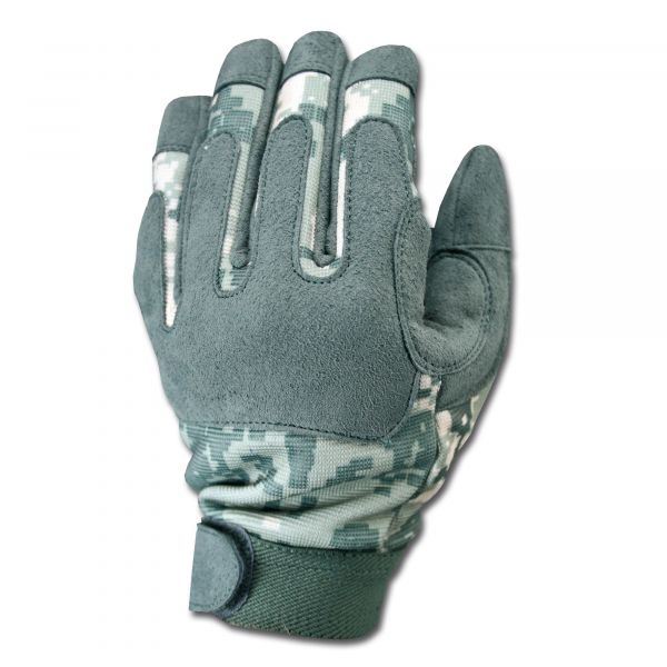 Handschuhe Army Gloves AT-digital