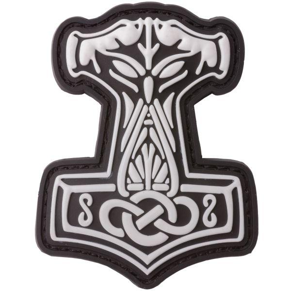 JTG 3D Patch Thors Hammer swat