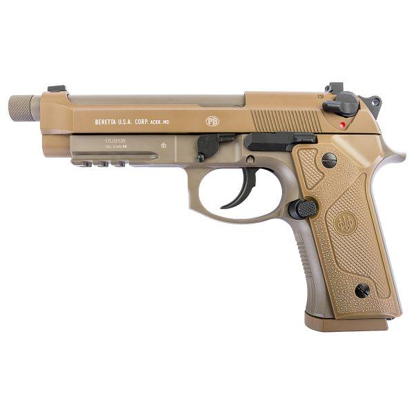 Beretta Airsoft Pistole Beretta M9A3 1.3 J CO2 dark earth