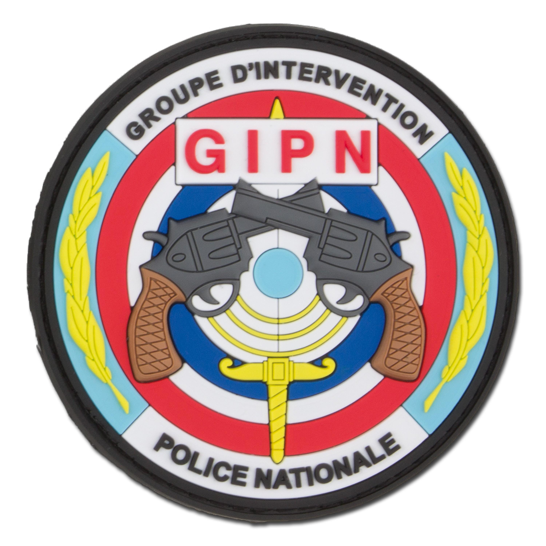 3D Patch JTG GIPN fullcolor