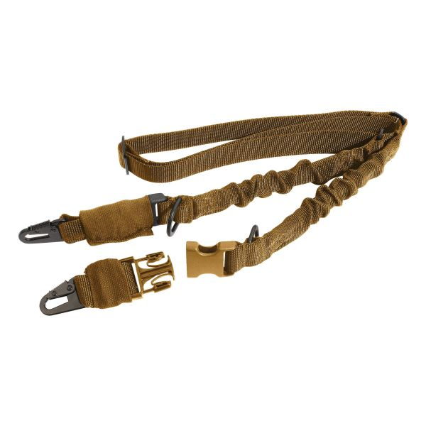 Rothco Gewehrgurt 2-Point Tactical Sling coyote