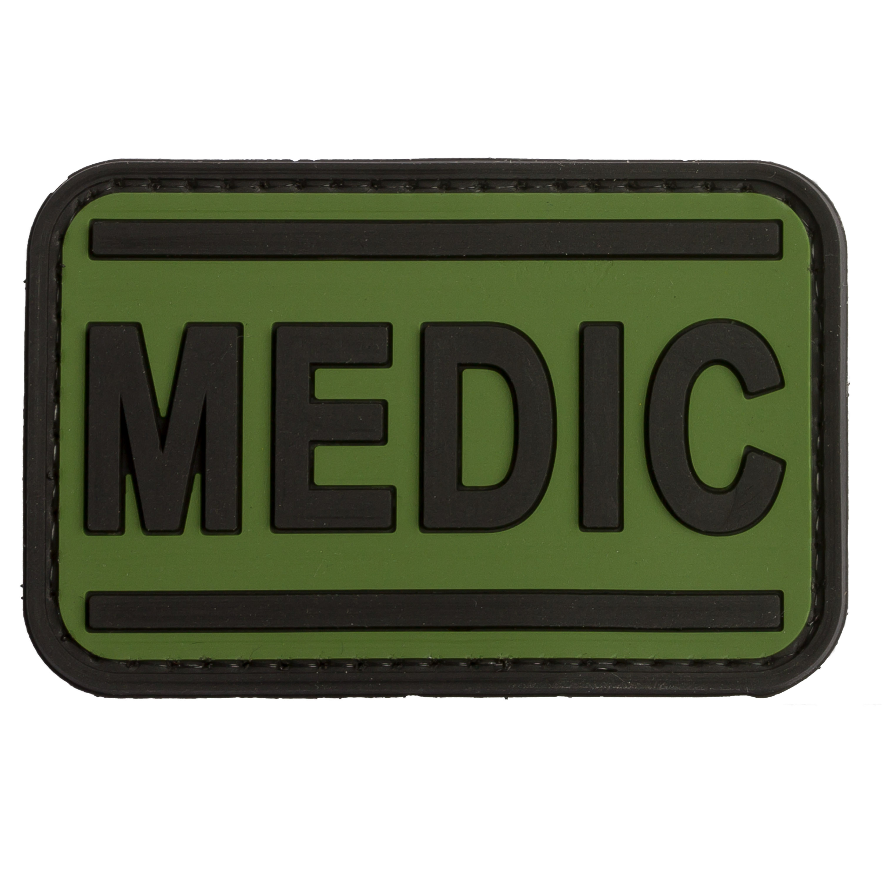 TAP 3D Patch MEDIC forest