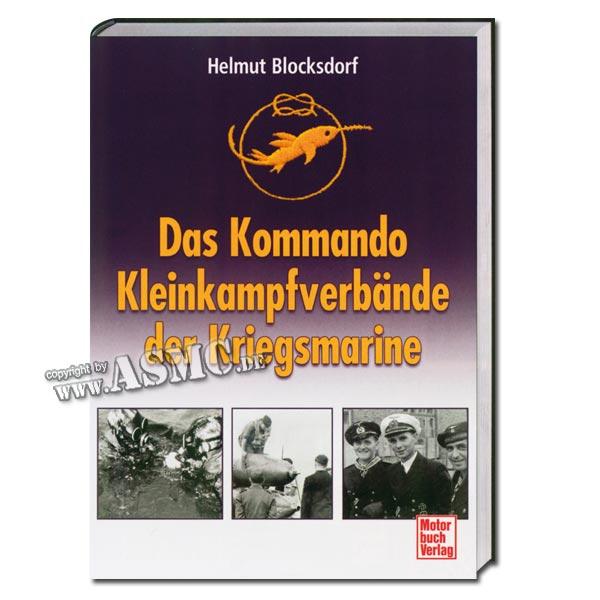 Buch Das Kommando