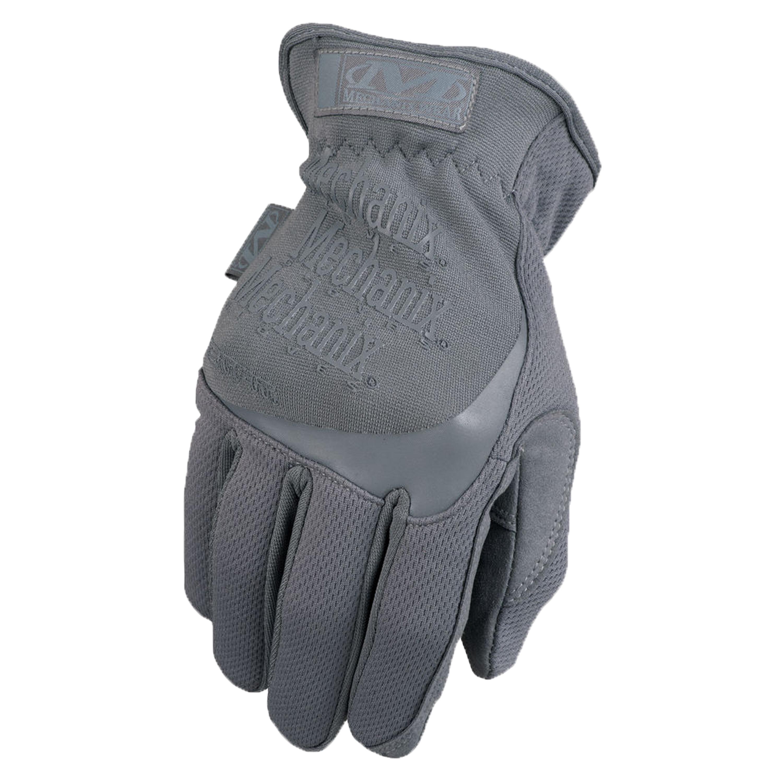Mechanix Wear Handschuh FastFit grau