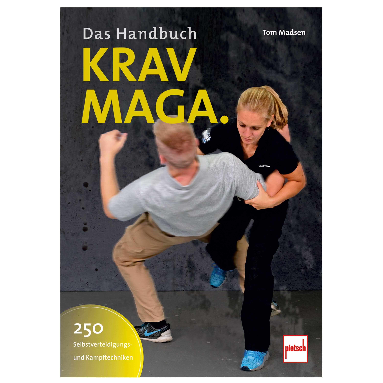 Buch Das Handbuch - 250 Selbstverteidigungs- und Kampftechniken