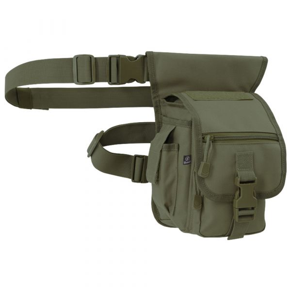 Brandit Hüfttasche Side Kick Bag oliv
