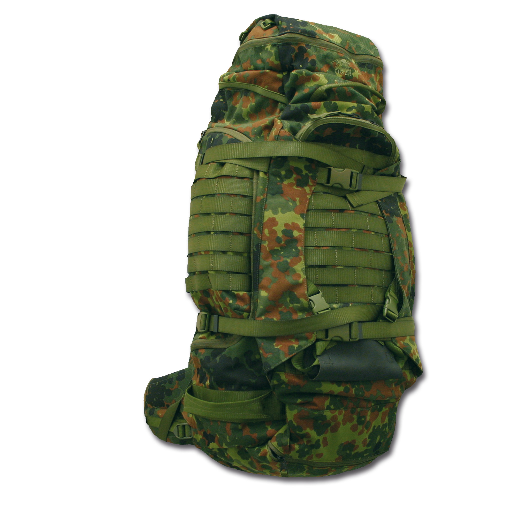 Rucksack TT Operation Bag flecktarn