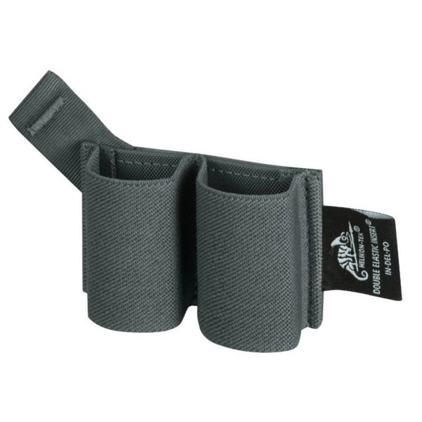 Helikon-Tex Pouch Double Elastic Insert shadow grey