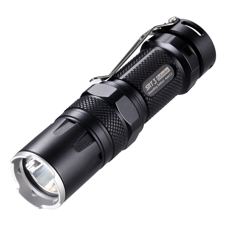 NiteCore Taschenlampe SRT-3 Defender