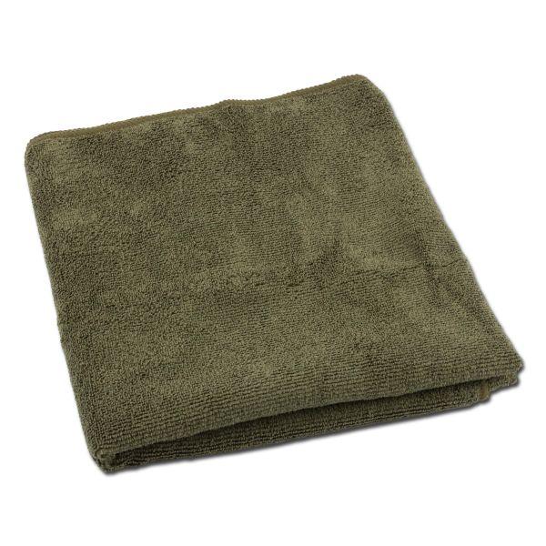 Handtuch Microfibre 100X50 cm