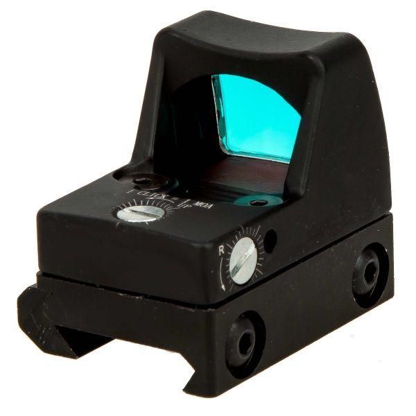 Aim-O Zieloptik RMR Red Dot LED schwarz