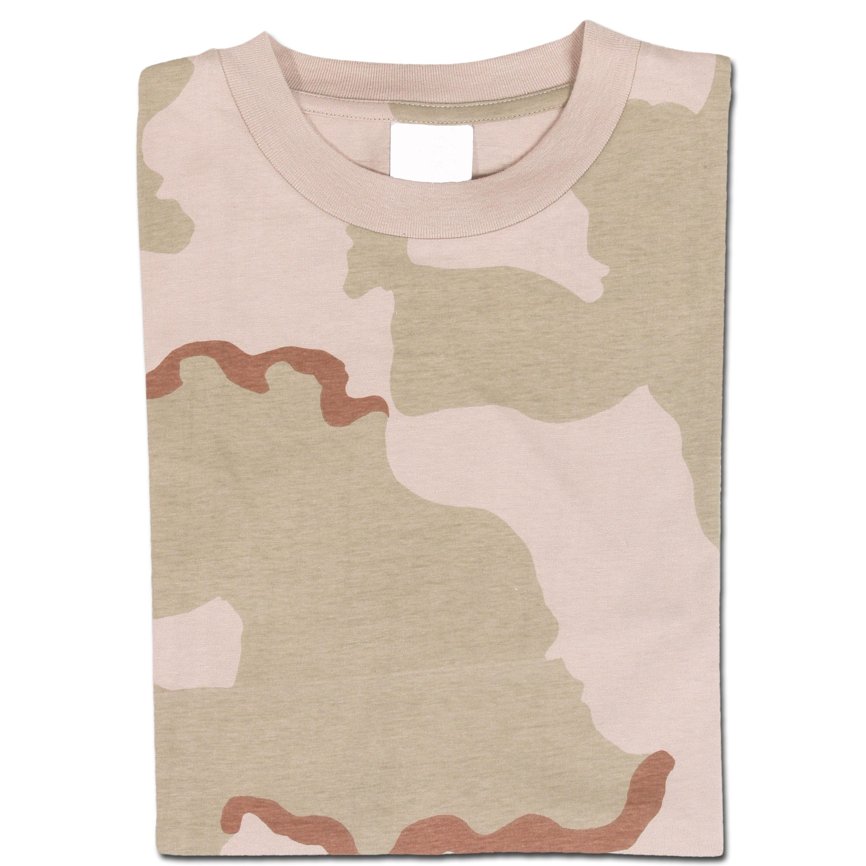 T-Shirt desert 3-color