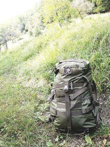 Super Daypack