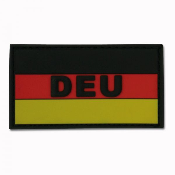 3D-Patch DEU