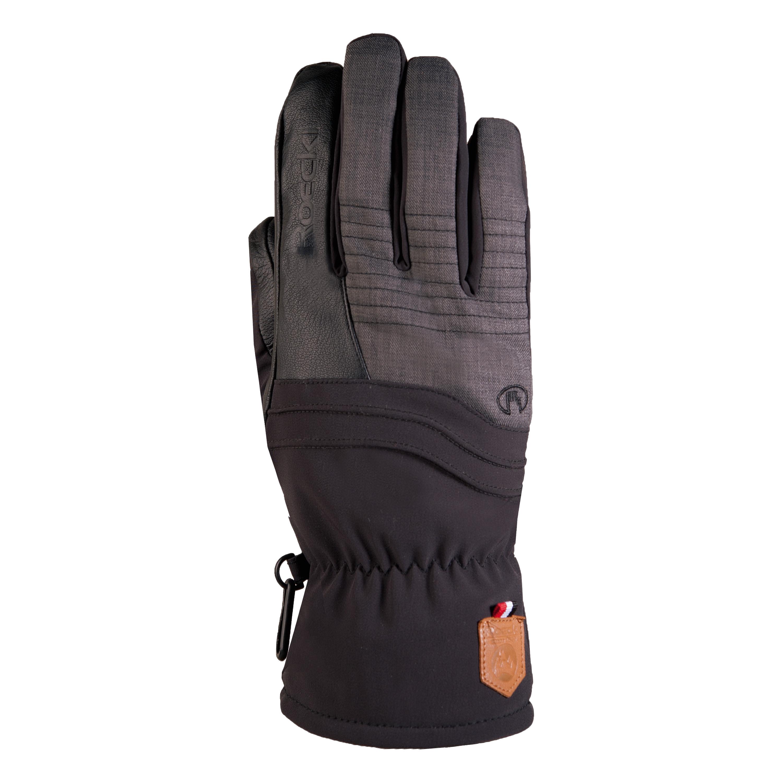Roeckl Handschuhe Kenora schwarz
