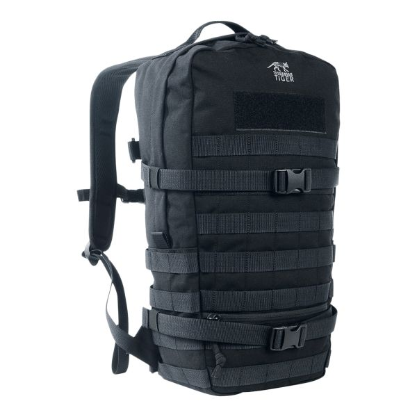 TT Rucksack Essential Pack L MK II 15 L schwarz