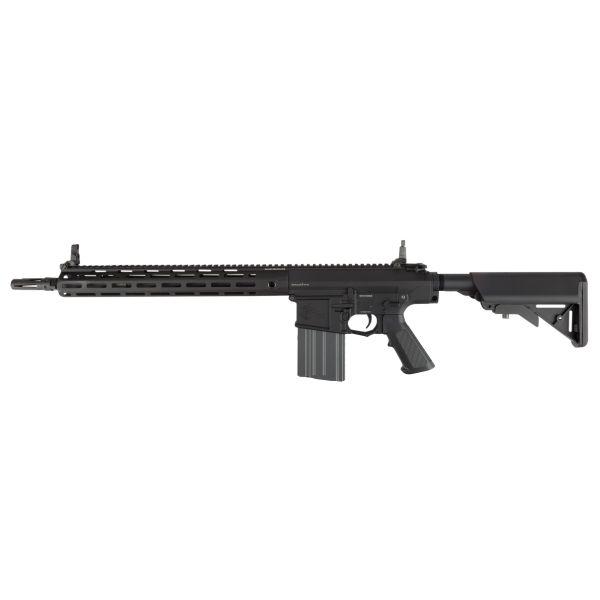 G&G Airsoft Gewehr Knights Armament SR25 E2 APC M-Lok S-AEG