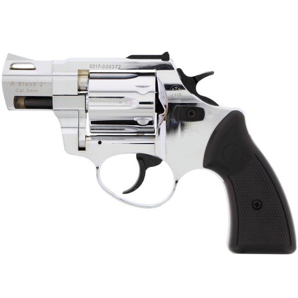 Zoraki Revolver R2 chrom 2 Zoll