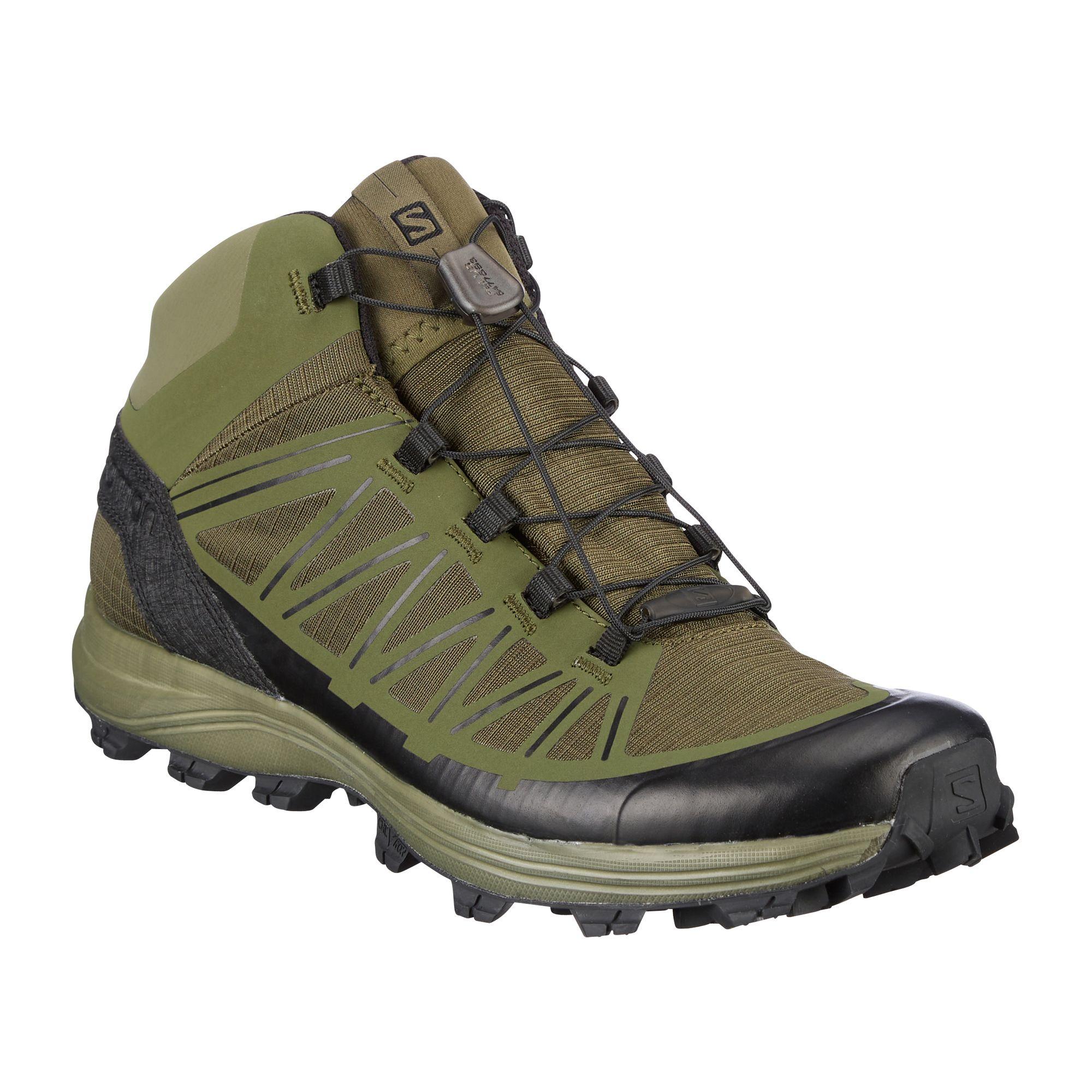 Salomon Schuhe Speed Assault Forces oliv kaufen bei ASMC 3xk2Q