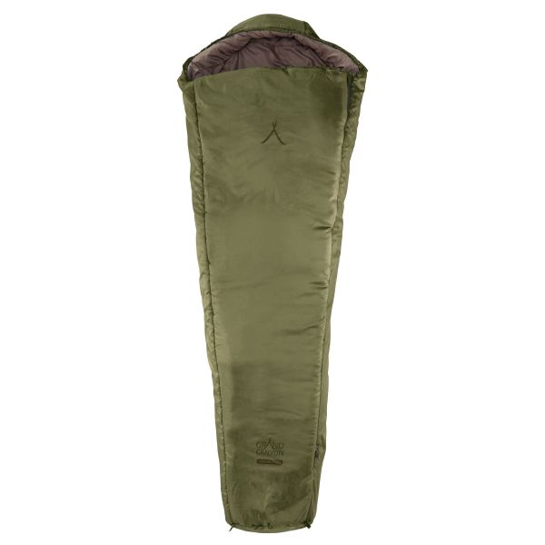 Grand Canyon Schlafsack Fairbanks 190 capulet olive