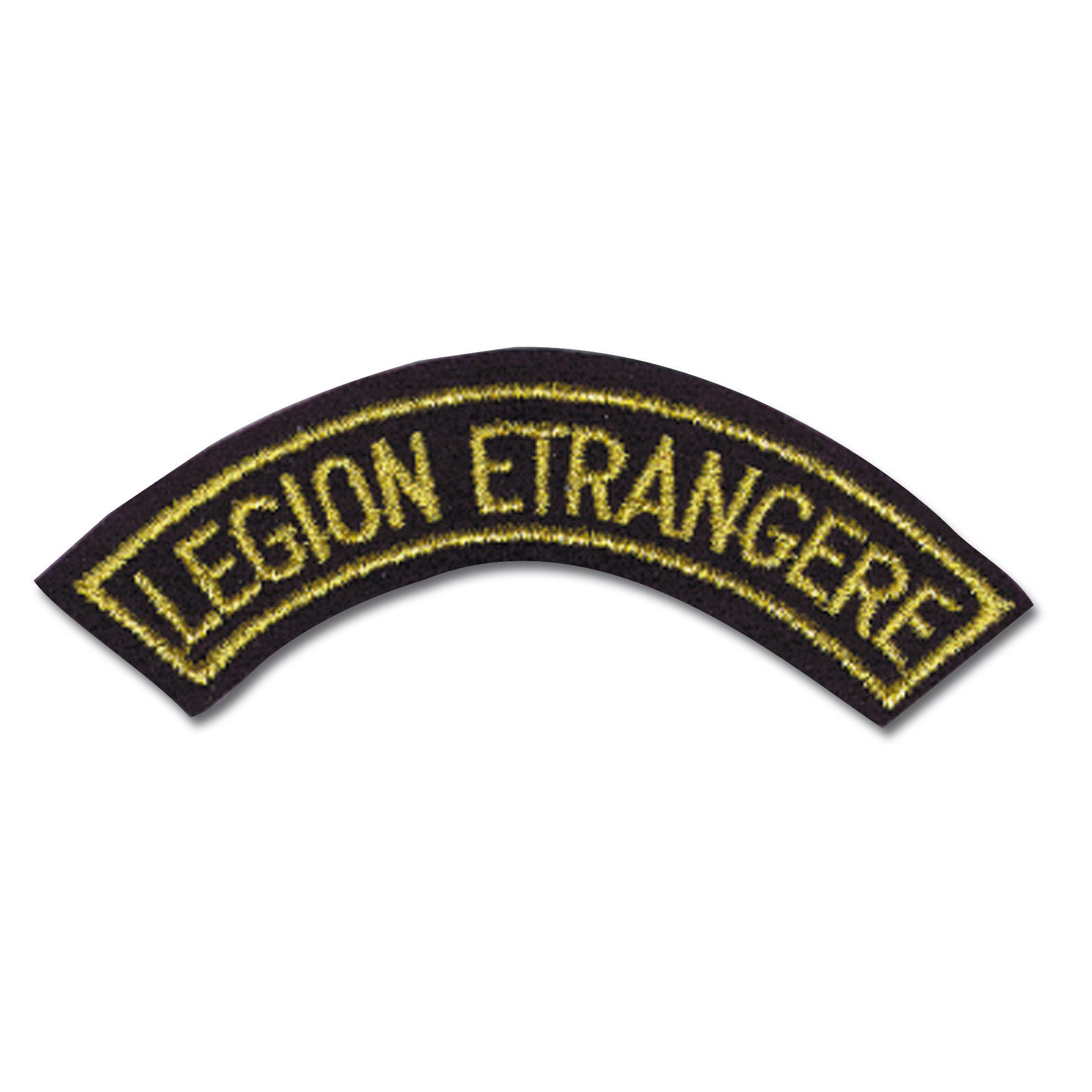 Armabzeichen franz. Legion Etrangere