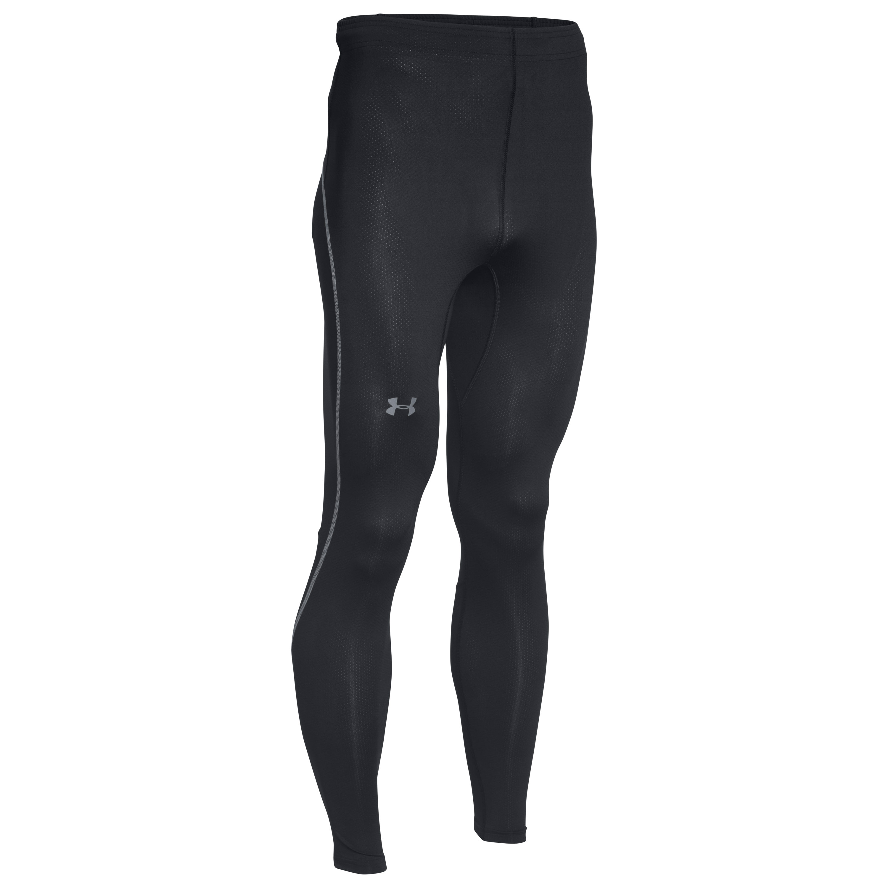 Under Armour Compression Leggings CoolSwitch schwarz