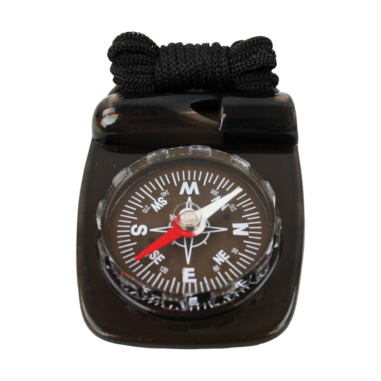 Highlander Notfall Kompass SOS