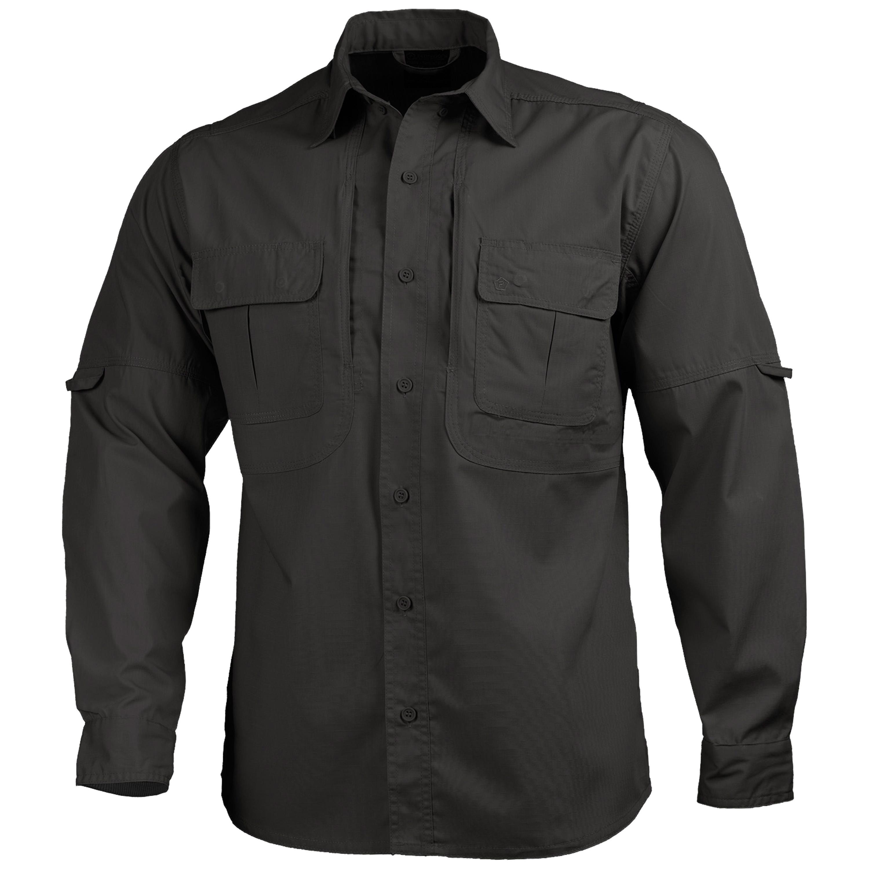 Pentagon Shirt Tactical 2 schwarz