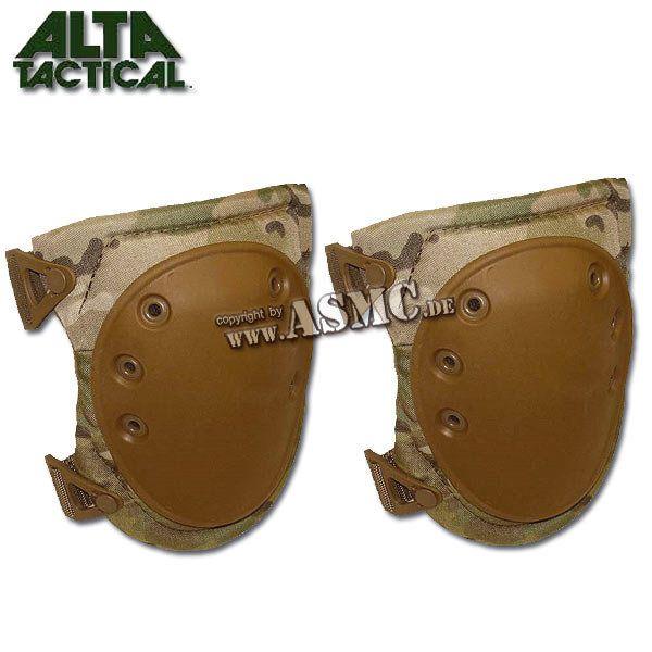 Knieschutz ALTA Flex Multicam