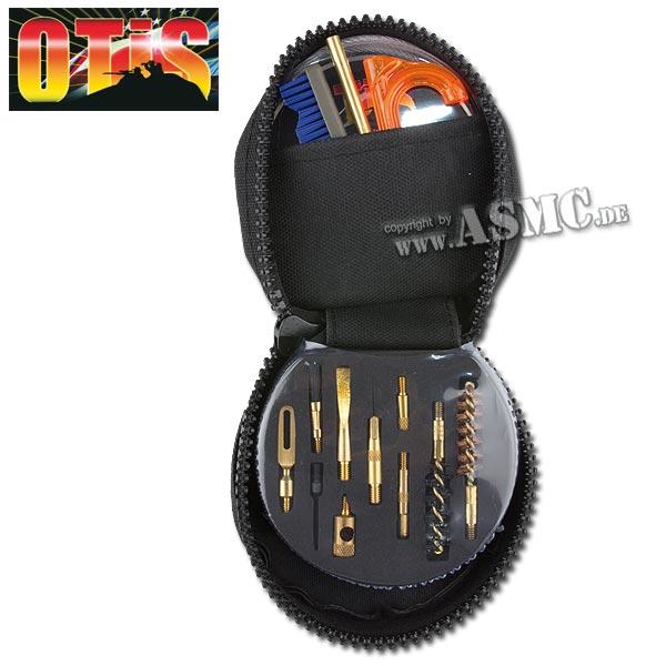 Otis Reinigungsset Pistole und MP 9 mm