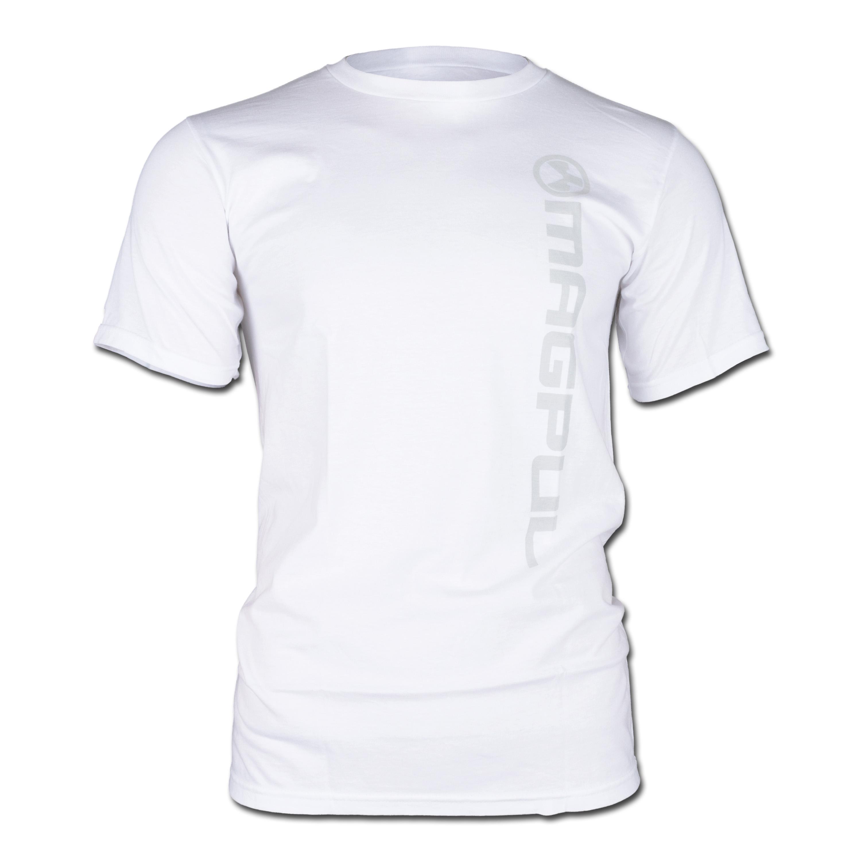 T-Shirt Magpul Branded Base weiß