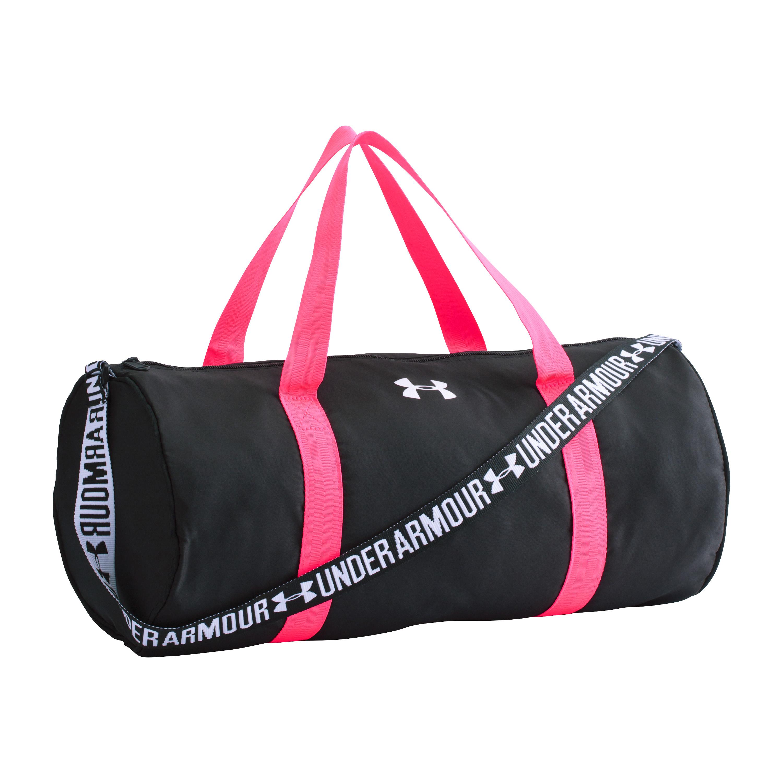Under Armour Girls Sporttasche Favorite Duffel schwarz
