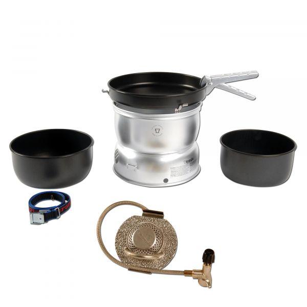Kochset Trangia 25-5 UL (Gas)