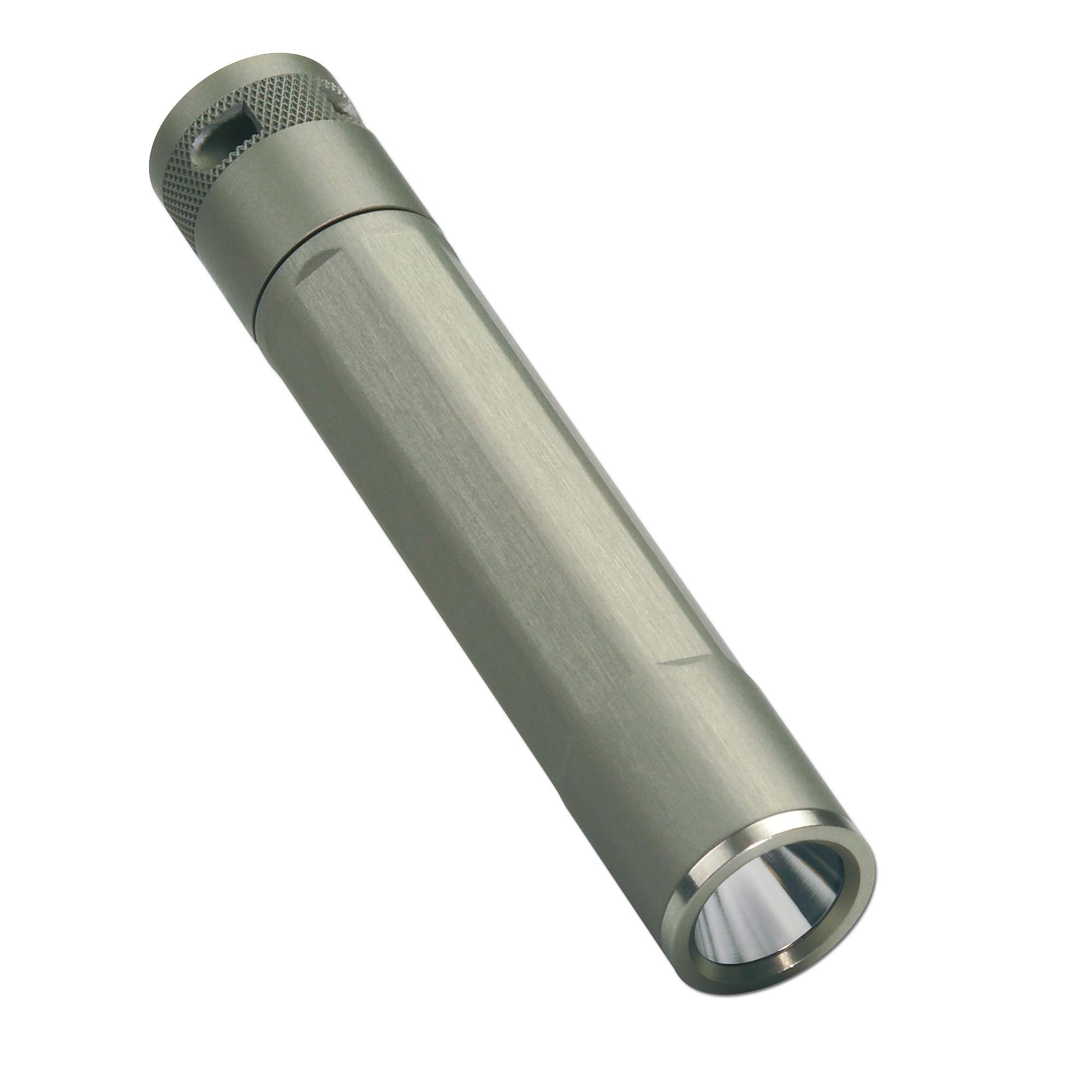 Lampe Inova X1 Titan weiss