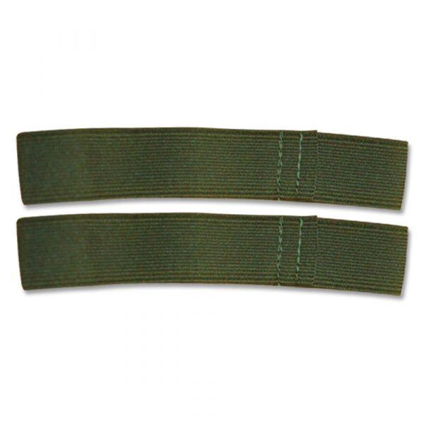 Hosengummi oliv 2er Set