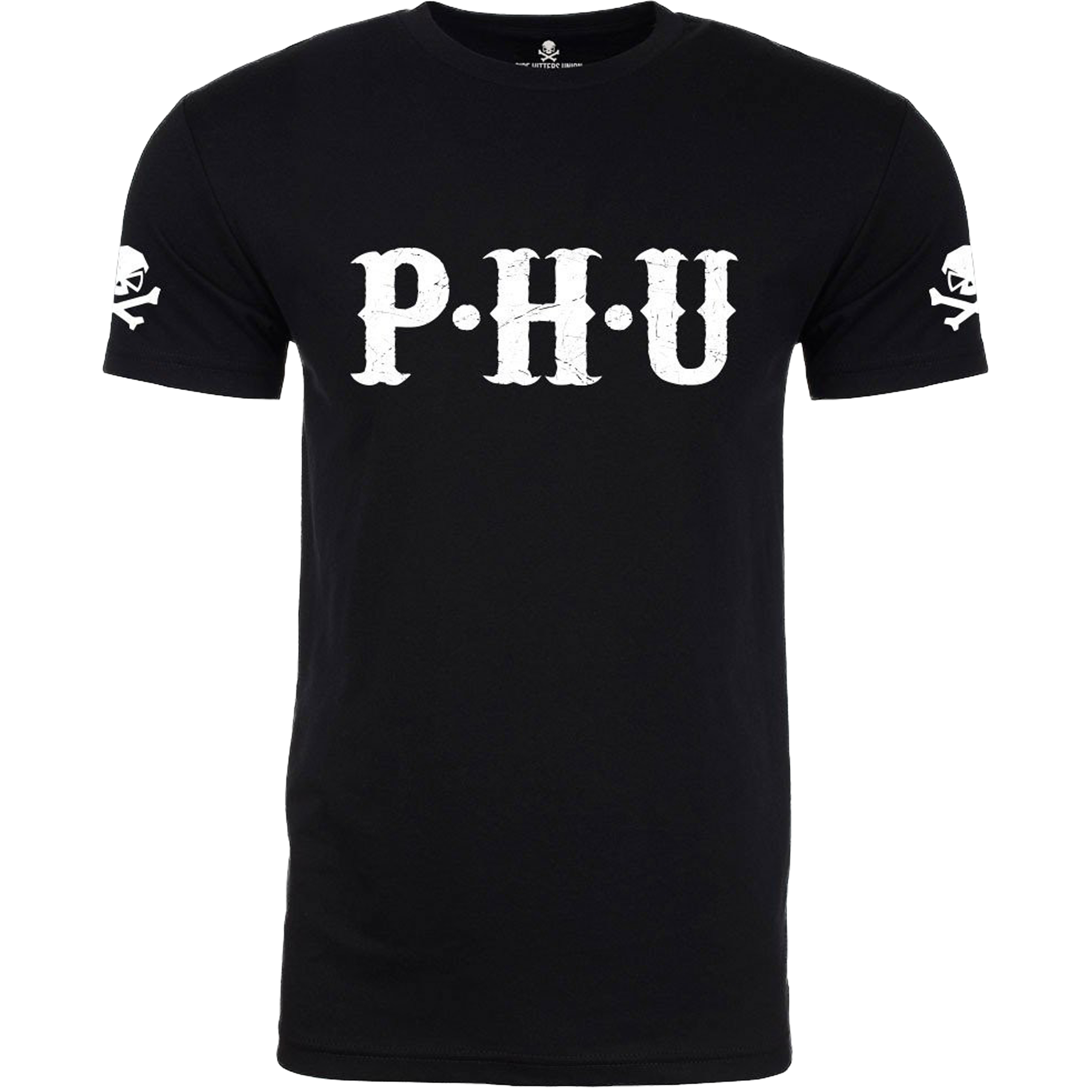 Pipe Hitters Union T-Shirt Sons of Conflict schwarz