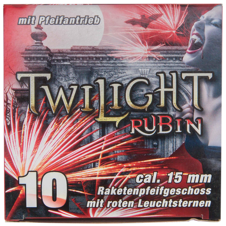 Feuerwerk Twillight Rubin