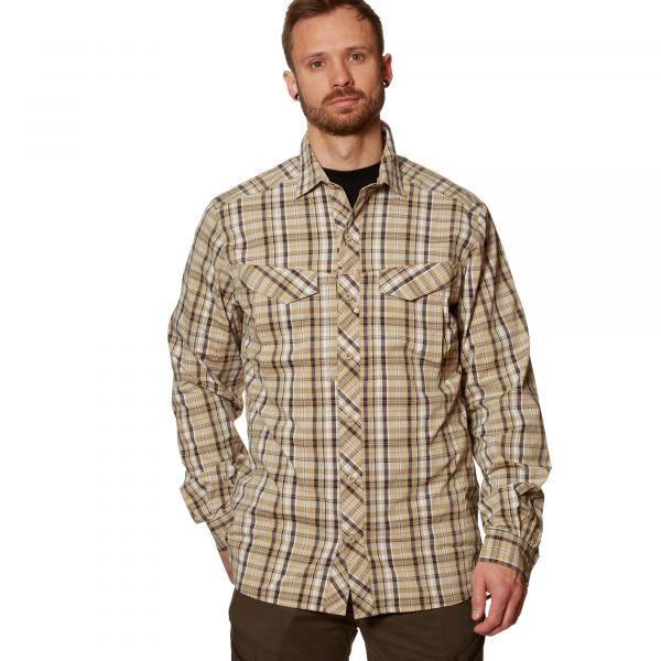 Helikon-Tex Hemd Defender Mk2 City Shirt cider plaid