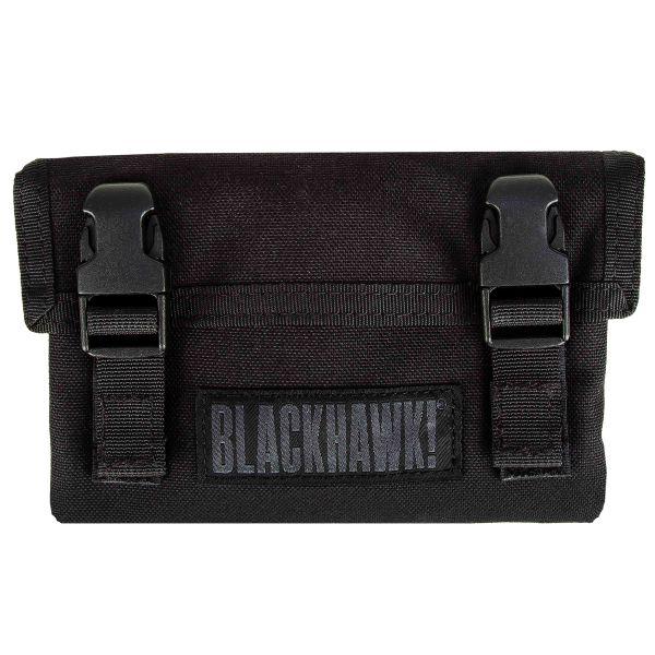 Blackhawk Pro Marksman Pouch Molle schwarz