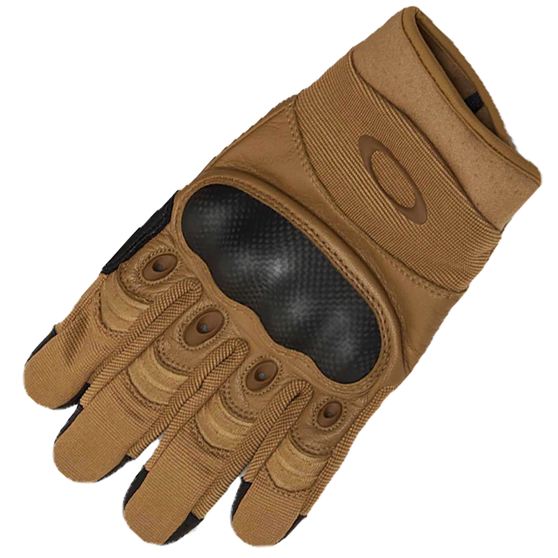 Handschuhe Oakley Factory Pilot Glove khaki