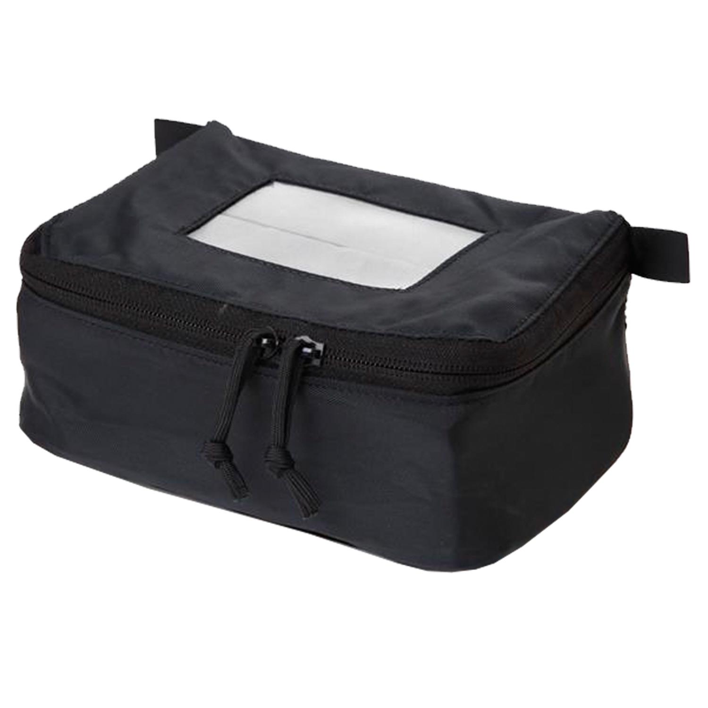 LBX Kletttasche Medium Window Pouch schwarz