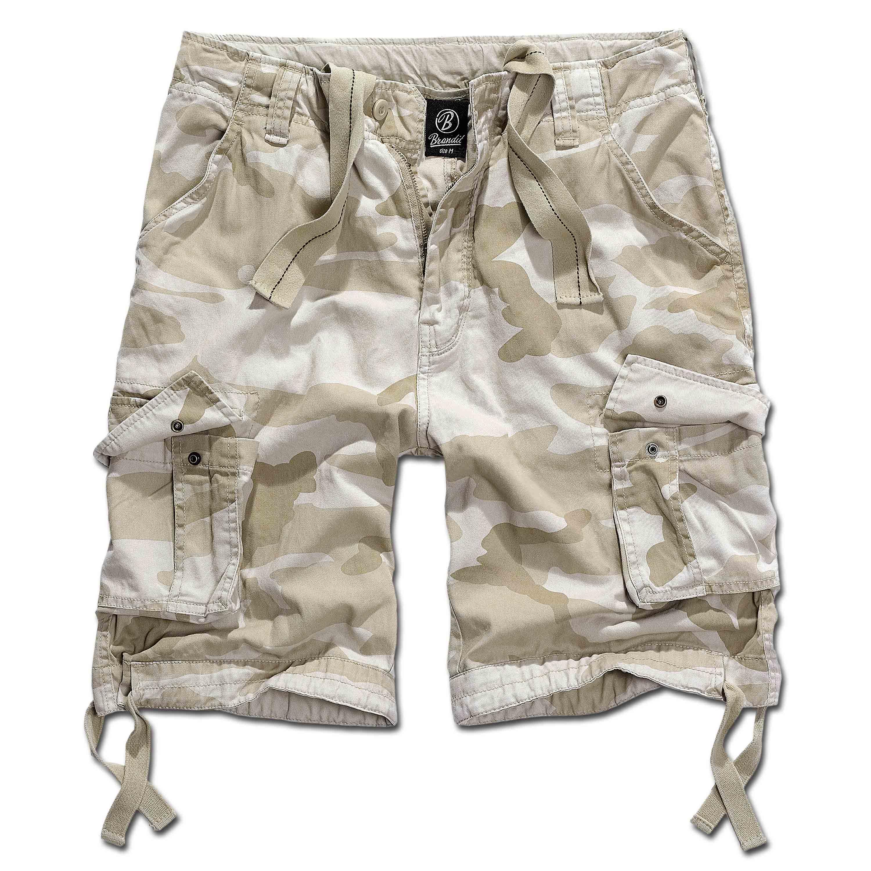 Brandit Shorts Urban Legend desertstorm