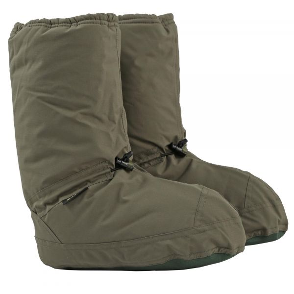 Carinthia Überschuhe Booties Windstopper oliv