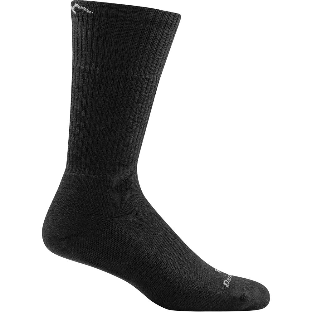 DarnTough Socken T4021 Tactical Boot Cushion schwarz