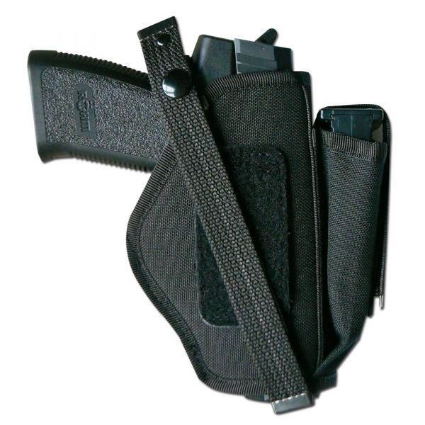 Gürtelholster Tac 1 schwarz
