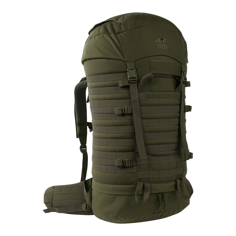TT Rucksack Field Pack MK II oliv